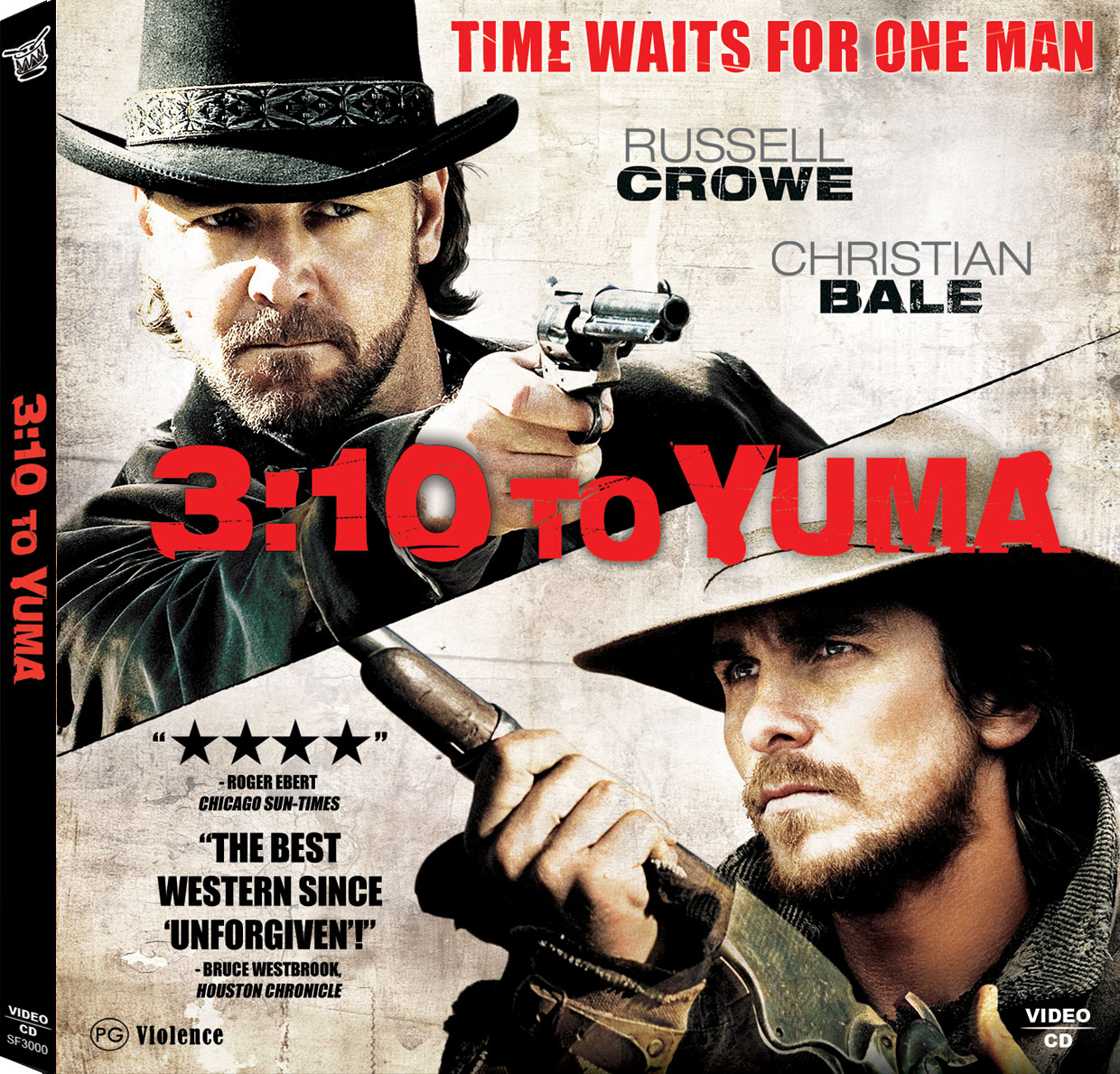 310 to Yuma Movie Review amp Film Summary 2007  Roger Ebert